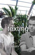 texting (German Translation) by anneex91