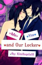 """❤ """"Me, You and Our Locker"""" ❤ {G Series #2} by KimAngela18"""