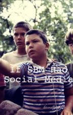 If Stand By Me Had Social Media by pcseidone