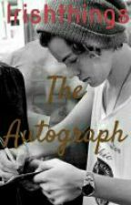 The Autograph by Irishthings