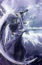 Guardian Angel(Bleach Fanfiction) by Craziewolf