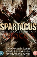 Quotes from Spartacus by Queen_Sapphire15