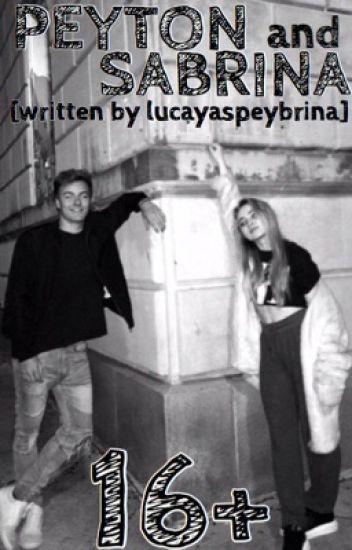 Peyton and Sabrina!