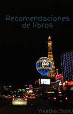 Recomendaciones de libros by YourBestBookJ