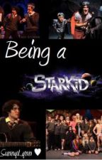 Being a Starkid by SunnyLynn