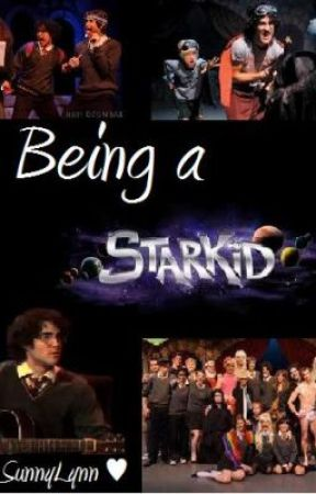Being a Starkid by SunnyLynn