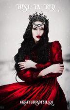 Behind Every Mask by idalisnicole_