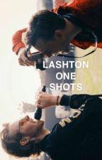 lashton ↹ fluff by CRazyMofo137
