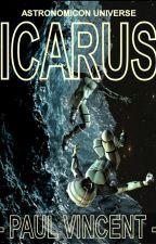 Astronomicon: Icarus by Astronomicon