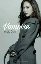 Vampire In My Bed by Galaxy_Jj2