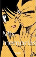 Mis memorias I by Gitana009