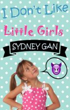 I Don't Like Little Girls (#HBKComp) by ashesconstellations