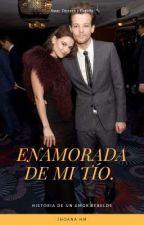 Enamorada de Mi Tio (Louis & Tu) by JhoanaMendoza7