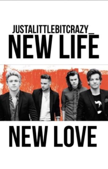 New Life, New Love