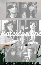Kaleidoscope Minds by mochisunako