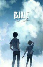 Blue - yoonmin by ho_shi