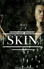Skin {h.s.} by secret_rendezvous