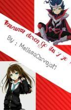 Inazuma eleven go ( tu y yo ♥) by MelissaCarvajal1