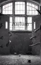 Asylum by captain_of_the_ships