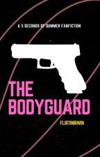 the bodyguard || 5sos by flirtinirwin