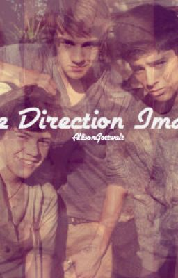 one direction imagines mar 31 2013 these are imagines for anyone in