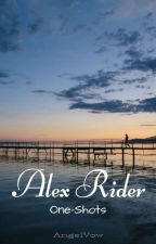 Alex Rider (One-Shot) by AngelVow