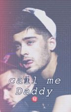 Call me Daddy » Zayn Malik by lunedosoul