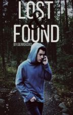 Lost & Found | Larry Stylinson AU by Gerrixoxo
