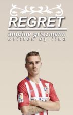 Regret // Griezmann by enhancement