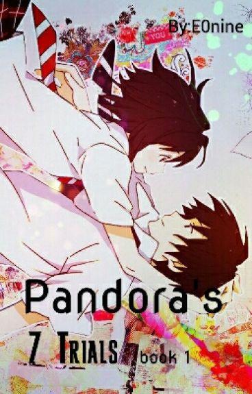 Pandora's 7 Trials