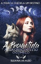 A Prometida { A lua é só o começo...} by Juliana-a