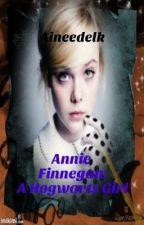 Annie Finnegan : a hogwarts girl by Aineedelk
