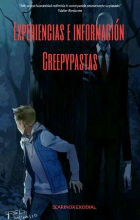 Información e invocación creepypastas by SearinoxExodial