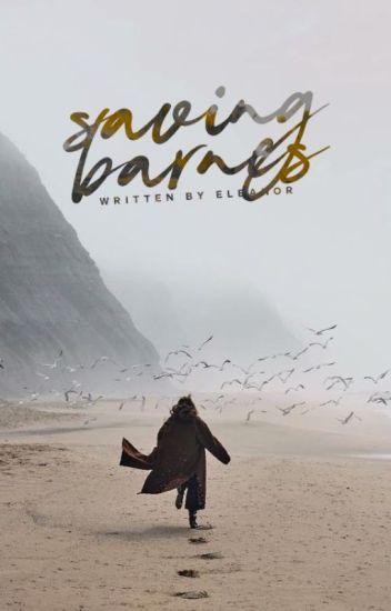Saving Barnes ▹ The Winter Soldier