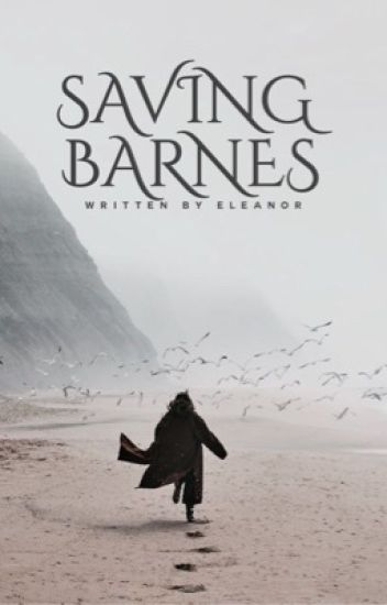 SAVING BARNES ▷ THE WINTER SOLDIER [1]
