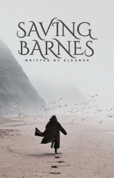 SAVING BARNES ▷ THE WINTER SOLDIER [1]