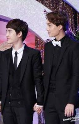 You Don't Know Love [KaiSoo Shortfic]