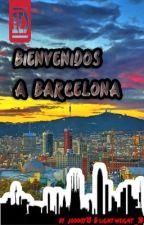 ¡Bienvenidos a Barcelona! by Jooody15