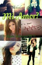 Mi Amor? ⭐ Camila Cabello ⭐ by Lopez-0701