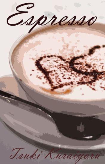 Espresso (Satoshi Isshiki x OC)