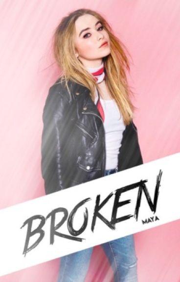 Broken ~JOSHAYA~