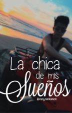 La chica de mis sueños|| Mario Bautista by katycabrera00