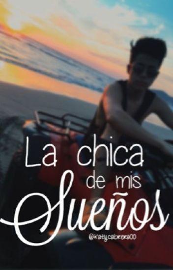 La chica de mis sueños|| Mario Bautista