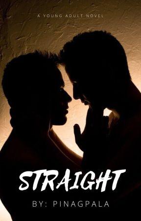 STRAIGHT by JoemarAncheta