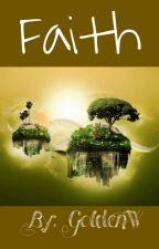 Faith by GoldenW
