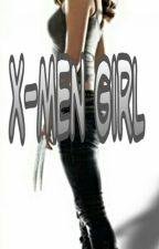 X-Men Girl by rnissirivera