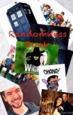 Randomness book by _dont_cry_craft_