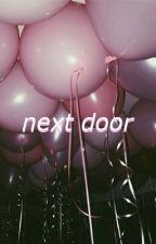 next door » joshler [book #1] by miqraine