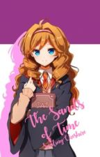 The Sands of Time | A Next Generation fanfic by SmilingCheshire-
