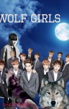 Wolf girls |EXO|BTS| by Omgitszana